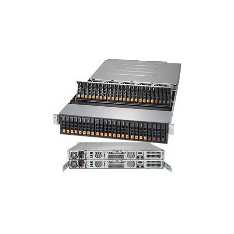 Supermicro SuperStorage SSG-2028R-DN2R40L