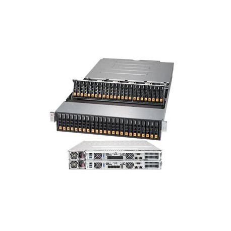 Supermicro SuperStorage SSG-2028R-DN2R48L