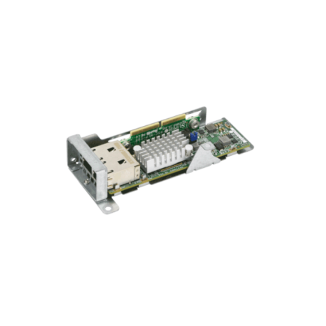 12Gb/s Sixteen-Port SAS/SATA Internal Host Bus Adapter