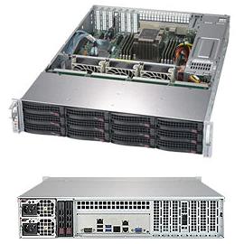 Supermicro SuperStorage SSG-5029P-E1CTR12L