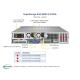 Supermicro SuperStorage SSG-6029P-E1CR24L tył