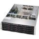 Supermicro SuperStorage SSG-6038R-E1CR16L pod kątem