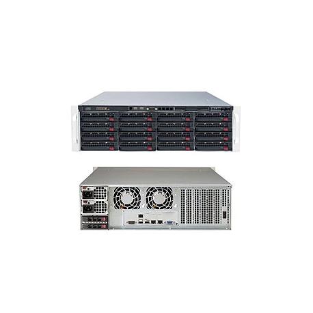 Supermicro SuperStorage SSG-6038R-E1CR16L