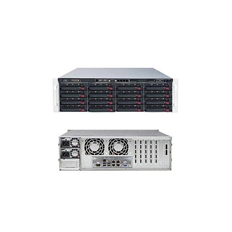 Supermicro SuperStorage SSG-6038R-E1CR16N