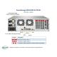 Supermicro SuperStorage SSG-6039P-E1CR16H tył