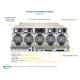 Supermicro SuperStorage SSG-6048R-E1CR90L tył