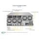 Supermicro SuperStorage SSG-6048R-E1CR60N tył