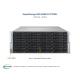 Supermicro SuperStorage SSG-5049P-E1CTR36L przód