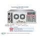 Supermicro SuperStorage SSG-6049P-E1CR24H tył