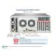 Supermicro SuperStorage SSG-6049P-E1CR24L tył