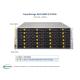 Supermicro SuperStorage SSG-6049P-E1CR24L przód
