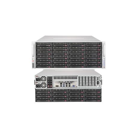 Supermicro SuperStorage SSG-6049P-E1CR36L