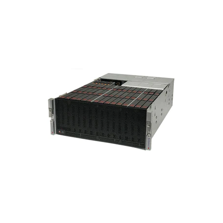 Supermicro SuperStorage SSG-6049P-E1CR45L