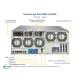Supermicro SuperStorage SSG-6049P-E1CR60L tył
