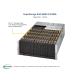 Supermicro SuperStorage SSG-6049P-E1CR60L pod kątem