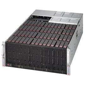 Supermicro SuperStorage SSG-6049P-E1CR60L+