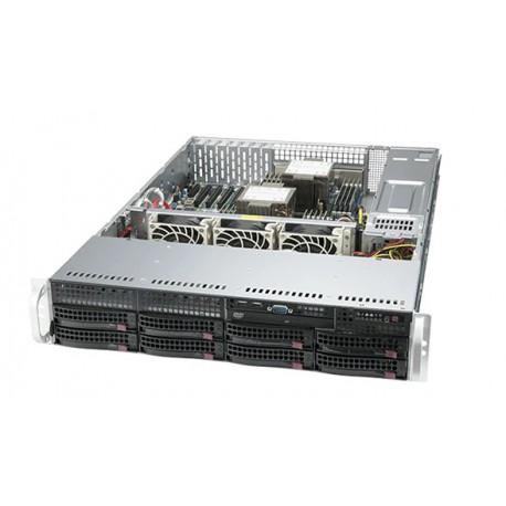 Supermicro Mainstream SuperServer SYS-620P-TRT