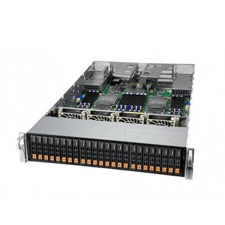 Supermicro MP SuperServer SYS-240P-TNRT