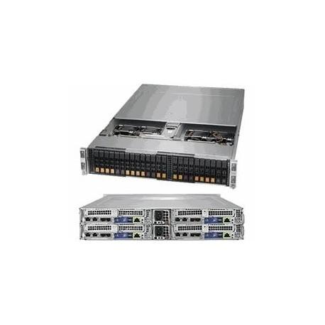 Supermicro SYS-2029BT-HNC0R