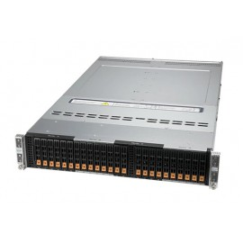 Supermicro BigTwin SuperServer SYS-220BT-HNC8R