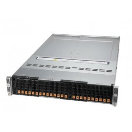 Supermicro BigTwin SuperServer SYS-220BT-HNTR