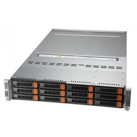 Supermicro BigTwin SuperServer SYS-620BT-DNC8R