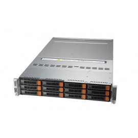 Supermicro BigTwin SuperServer SYS-620BT-DNTR
