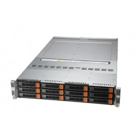 Supermicro BigTwin SuperServer SYS-620BT-HNTR