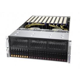 Supermicro GPU SuperServer SYS-420GP-TNR