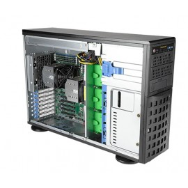 Supermicro Super Workstation SYS-740A-T