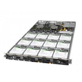 Supermicro Storage SuperServer SSG-610P-ACR12N4L
