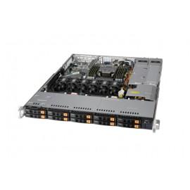 Supermicro UP Storage SuperServer SSG-110P-NTR10