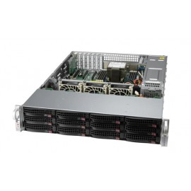 Supermicro UP Storage SuperServer SSG-520P-ACTR12L