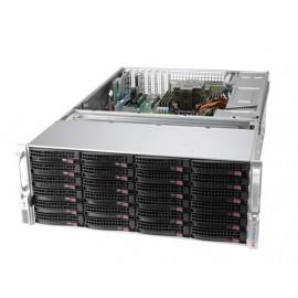 Supermicro UP Storage SuperServer SSG-540P-E1CTR36L