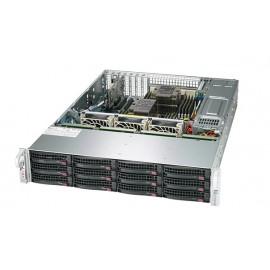 Supermicro Storage SuperServer SSG-620P-ACR12H