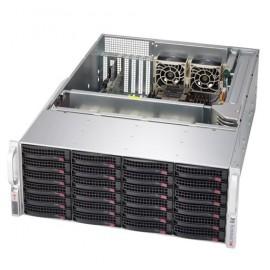 Supermicro Storage SuperServer SSG-640P-E1CR24H