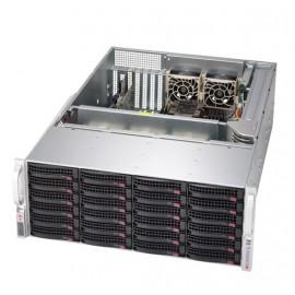 Supermicro Storage SuperServer SSG-640P-E1CR24L