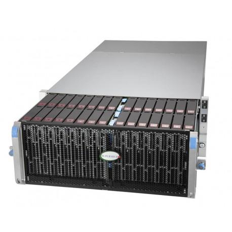 Supermicro Storage SuperServer SSG-640SP-E1CR60