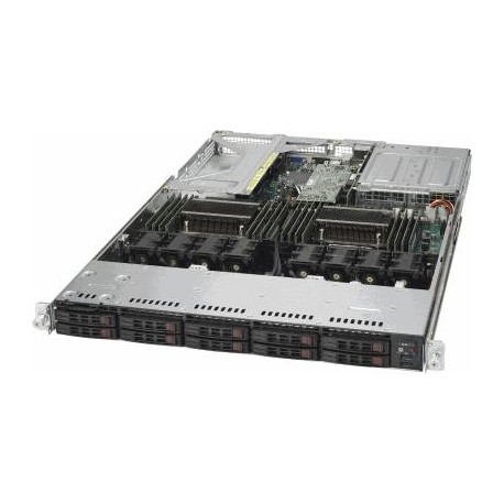 Supermicro Superserver SYS-1028UX-LL3-B8