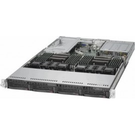 Supermicro serwer Rack 1U SYS-6018U-TRTP+