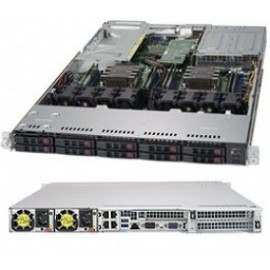 X11DPU-XLL, CSE-119UTS-R1K02P-T