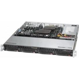 Supermicro serwer Rack 1U SYS-6018R-MT