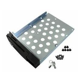 QNAP Black HD Tray SP-TS-TRAY-BLACK