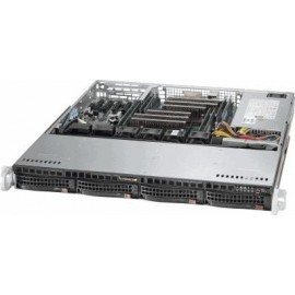 Supermicro SuperServer rack 1U SYS-6018R-MTR