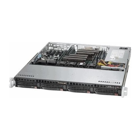 Supermicro SuperServer SYS-6018R-MTR