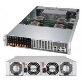 X11QPL,CSE-218LTS-R2K21P (2U 4-way Cloud Optimized)