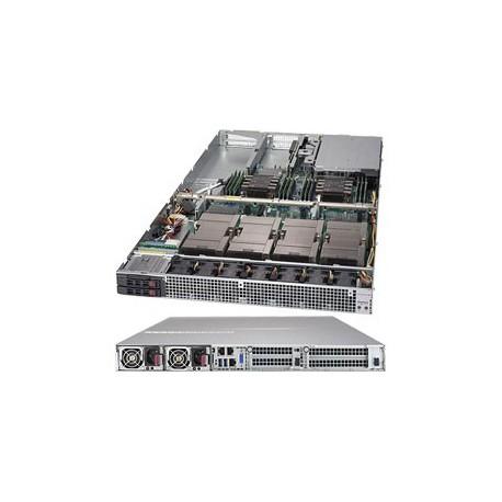 SSVR X11DGQ-O-P,118GQP-R2K05BP(Volta SXM2 GPU)HF,RoHS/REA