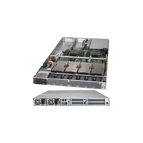 Supermicro SuperServer SYS-1029GQ-TVRT