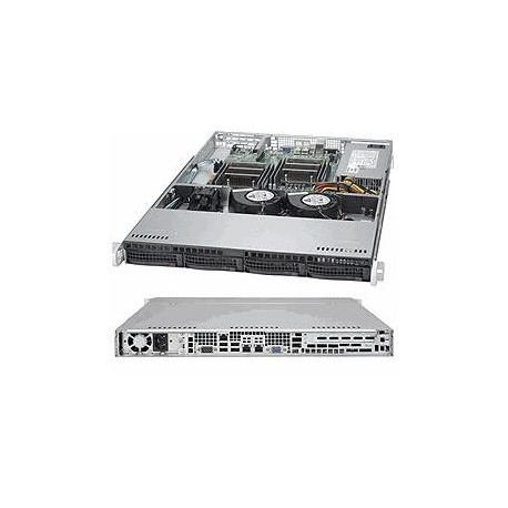 Supermicro SuperServer SYS-6018R-TD