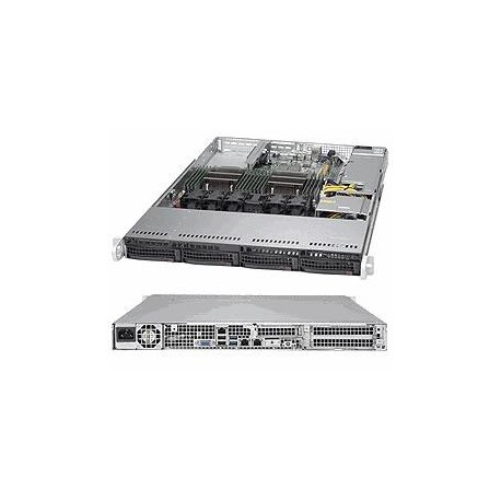 Supermicro SuperServer SYS-6018R-TDW
